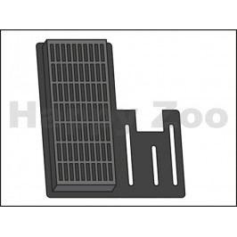 Náhradní aktivní uhlí + filtrační vata do HF-0100