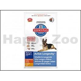HILLS Canine Senior 5+ Large Breed 12kg