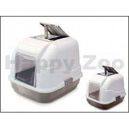 Toaleta IMAC Easy Cat 50x40x40cm (MIX BAREV)
