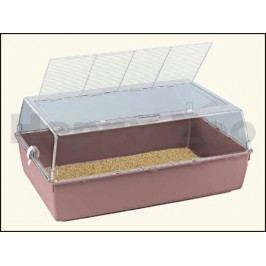 Klec plastový box FERPLAST Duna Multy 71x46x31,5cm (MIX BAREV)
