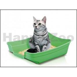 Toaleta IMAC Polly otevřená pro kočky a hlodavce 35x25x10cm (MIX