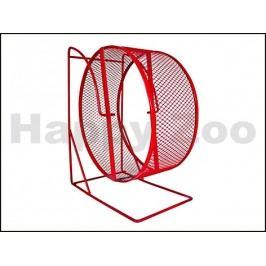Kolotoč TRIXIE kovový - pletivo se stojánkem 28cm