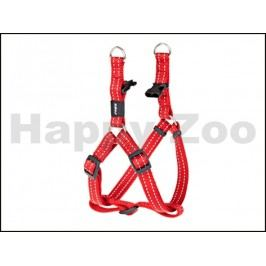 Postroj ROGZ Utility SSJ 11 C-Red (M) 1,6x26-40x32-52cm