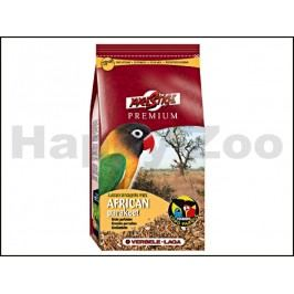 V-L Prestige Loro Parque African Parakeet Mix 20kg