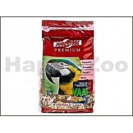 V-L Prestige Premium Parrots 15kg