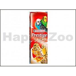 V-L Prestige Sticks Budgies - medové tyčky 2x30g