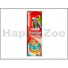 V-L Prestige Sticks Parrots - tyčky s exotickým ovocem 2x70g