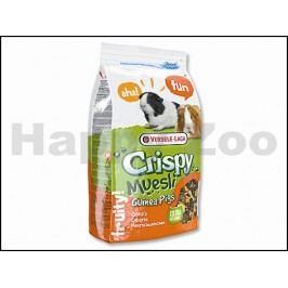 V-L Cavia Crispy Muesli 2,75kg