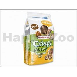 V-L Hamster & Co Crispy Muesli 2,75kg