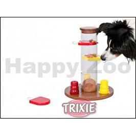 Hračka TRIXIE Dog Activity - Gambling Tower 25x33cm