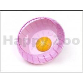 Kolotoč JK Silent Wheel Hamster (M) 14cm