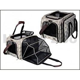 Taška TRIXIE Maxima (s extra lůžkovým prostorem) 33x32x54cm