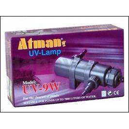 UV lampa ATMAN UV-9W (9W, 200l/h)