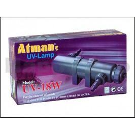 UV lampa ATMAN UV-18W (18W, 900l/h)