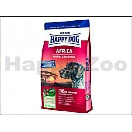 HAPPY DOG Supreme Sensible Africa 4kg