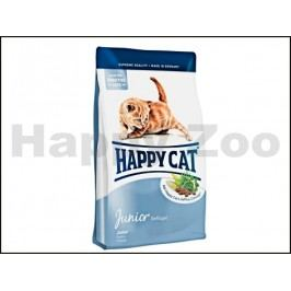 HAPPY CAT Supreme Fit and Well Junior 10kg