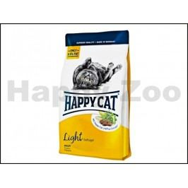 HAPPY CAT Supreme Fit and Well Light 4kg