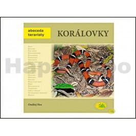 Kniha ROBIMAUS - Korálovky