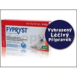 FYPRYST Spot-on Dog (S) (pro psy 2-10kg)