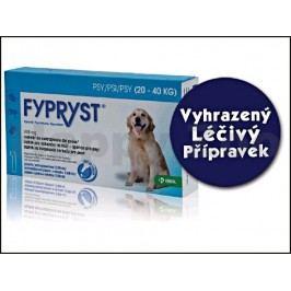 FYPRYST Spot-on Dog (L) (pro psy 20-40kg)