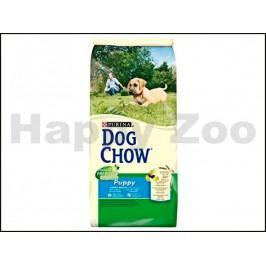 PURINA Dog Chow Puppy Large Breed Turkey 14kg