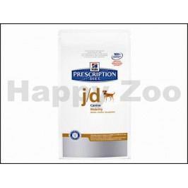 HILLS Canine J/D 2kg