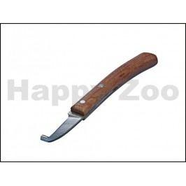 KRUUSE kopytní nůž levý (1ks)