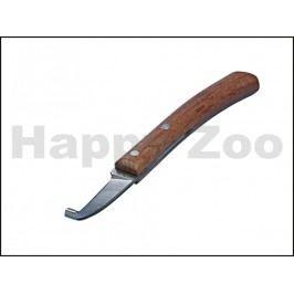 KRUUSE kopytní nůž pravý (1ks)
