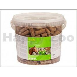 KETRIS Delizia pochoutka pro koně jablko 3kg