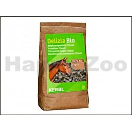 KETRIS Delizia Bio Bronchial pochoutka pro koně 1kg