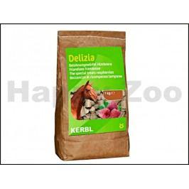 KETRIS Delizia malina pochoutka pro koně 1kg