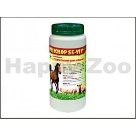MIKROP Horse SE-vit 1kg
