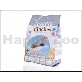 CUNIPIC Finches (Zebřička) 650g