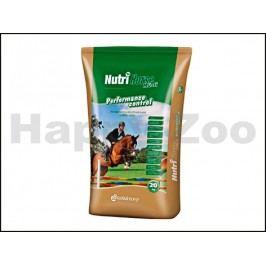 NUTRI HORSE Müsli Performance Control 15kg