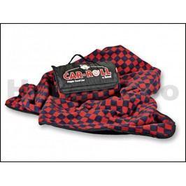 Cestovní deka do auta TOMMI Car-Roll 140x127cm
