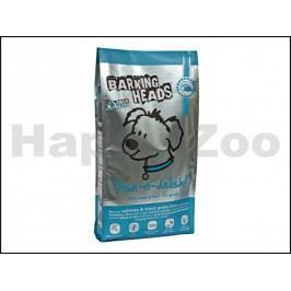 BARKING HEADS Professional Fish Grain Free 18kg