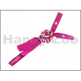 Hračka ROGZ Cowboyz KN 05 K-Pink (L) 7,8x40cm