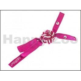 Hračka ROGZ Cowboyz KN 03 K-Pink (M) 6,4x31cm