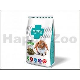 NUTRIN Complete Rabbit Vegetable 400g