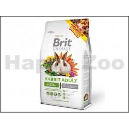 BRIT ANIMALS Complete - Rabbit Adult 3kg