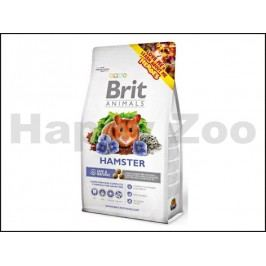 BRIT ANIMALS Complete - Hamster 100g