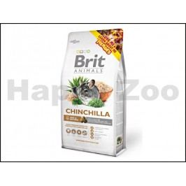 BRIT ANIMALS Complete - Chinchilla 300g