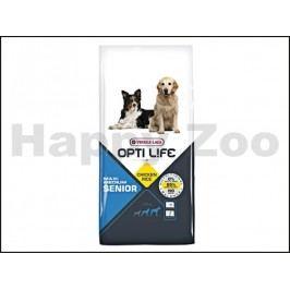 V-L OPTI LIFE Senior Medium & Maxi 12,5kg