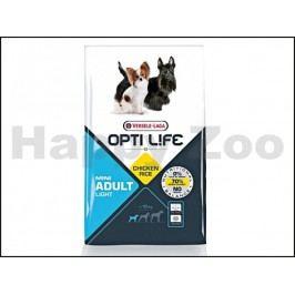 V-L OPTI LIFE Adult Light Mini 2,5kg