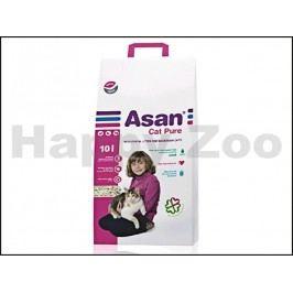 Podestýlka ASAN Cat Pure 10l