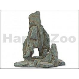 Dekorace AQUA EXCELLENT - skála 23x12,8x23,5cm