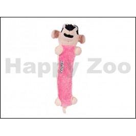 Hračka ROGZ Pupz Sausage CPZ 201 X-Pink (S) 22,5cm