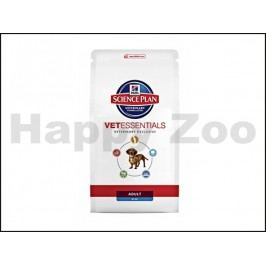 HILLS Canine VetEssentials Adult Mini 7kg