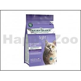 ARDEN GRANGE Cat Light 4kg