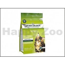 ARDEN GRANGE Cat Kitten 400g